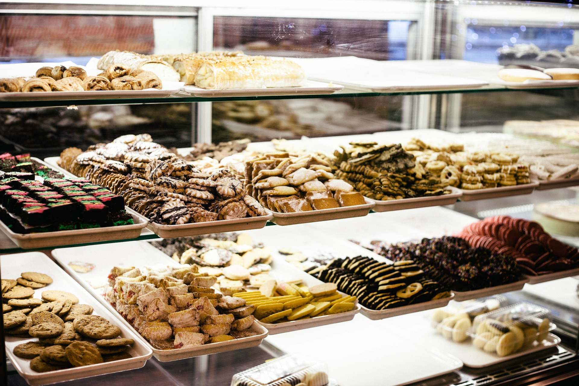The Low Down on Austin's Best Cookies