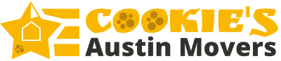 Cookie's Austin Movers